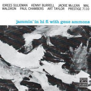 Jammin' In Hi-Fi, Gene Ammons