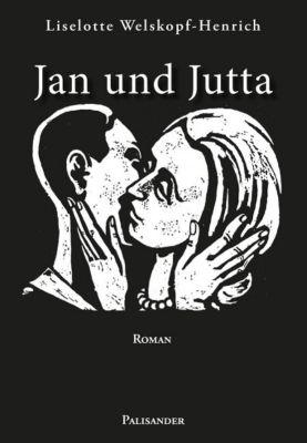 Jan und Jutta, Liselotte Welskopf-Henrich