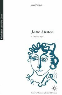 Jane Austen, J. Luke Wood, Jan Fergus