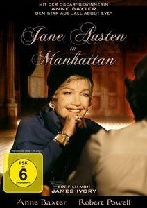 Jane Austen in Manhattan, DVD, Jane Austen, Samuel Richardson