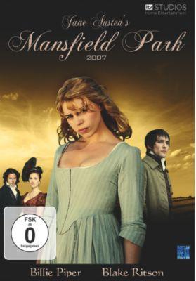 Jane Austen's Mansfield Park (2007), Jane Austen