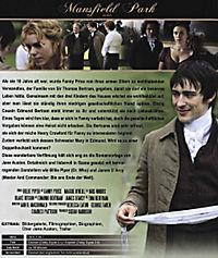 Jane Austen's Mansfield Park (2007) - Produktdetailbild 1