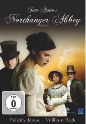Jane Austens Northanger Abbey (2006), Jane Austen