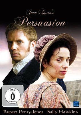Jane Austen's Persuasion, Jane Austen