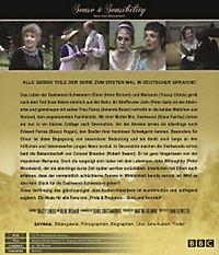 Jane Austen's Sense & Sensibility (1981) - Produktdetailbild 1