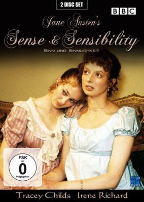 Jane Austen's Sense & Sensibility (1981), N, A