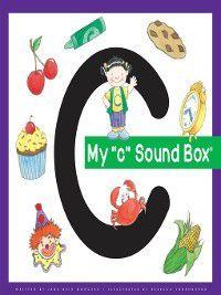 Jane Belk Moncure's Sound Box: My 'c' Sound Box, Jane Belk Moncure