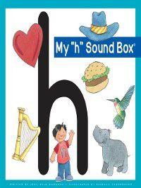 Jane Belk Moncure's Sound Box: My 'h' Sound Box, Jane Belk Moncure