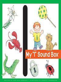 Jane Belk Moncure's Sound Box: My 'l' Sound Box, Jane Belk Moncure