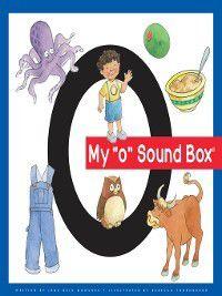 Jane Belk Moncure's Sound Box: My 'o' Sound Box, Jane Belk Moncure