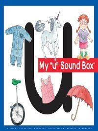 Jane Belk Moncure's Sound Box: My 'u' Sound Box, Jane Belk Moncure