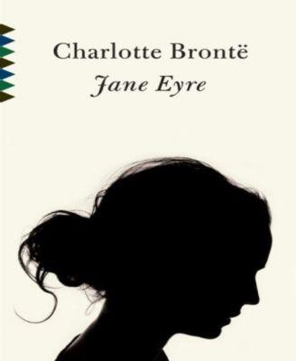 Jane Eyre, Charlotte Bronte