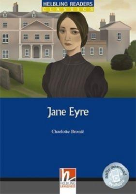 Jane Eyre, Class Set, Charlotte Brontë, Frances Mariani