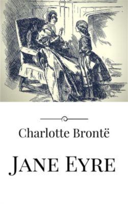 Jane Eyre (italian), Charlotte Brontë