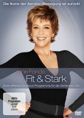 Jane Fonda: Fit & Stark, Jane Fonda