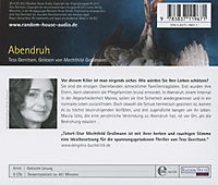 Jane Rizzoli Band 10: Abendruh (6 Audio-CDs) - Produktdetailbild 1