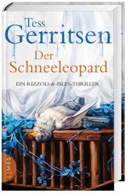 Jane Rizzoli Band 11: Der Schneeleopard, Tess Gerritsen