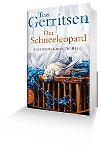 Jane Rizzoli Band 11: Der Schneeleopard - Produktdetailbild 1