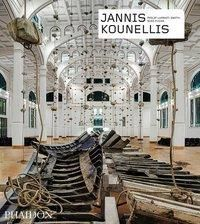 Jannis Kounellis, Philip Larratt-Smith