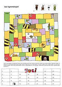 Janoschs 200-jähriger Spiel- und Malkalender - Produktdetailbild 6