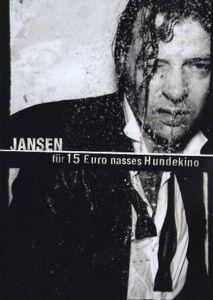 Jansen - Für 15 Euro nasses Hundekino, Jansen