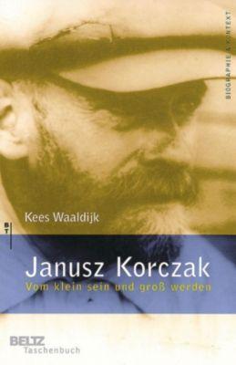 Janusz Korczak, Kees Waaldijk