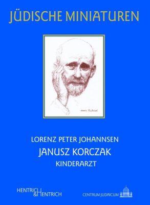 Janusz Korczak, Lorenz P. Johannsen