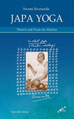 Japa Yoga, Swami Sivananda