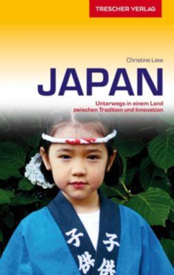 Japan, Christine Liew