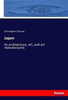 Japan, Christopher Dresser