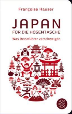 Japan für die Hosentasche, Francoise Hauser
