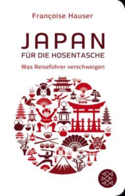 Japan für die Hosentasche, Françoise Hauser
