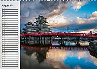 Japan. Im Land der aufgehenden Sonne (Wandkalender 2019 DIN A2 quer) - Produktdetailbild 8