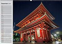 Japan. Im Land der aufgehenden Sonne (Wandkalender 2019 DIN A2 quer) - Produktdetailbild 12