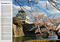 Japan. Im Land der aufgehenden Sonne (Wandkalender 2019 DIN A2 quer) - Produktdetailbild 11
