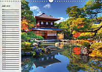 Japan. Im Land der aufgehenden Sonne (Wandkalender 2019 DIN A3 quer) - Produktdetailbild 7