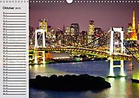 Japan. Im Land der aufgehenden Sonne (Wandkalender 2019 DIN A3 quer) - Produktdetailbild 10