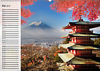 Japan. Im Land der aufgehenden Sonne (Wandkalender 2019 DIN A2 quer) - Produktdetailbild 5