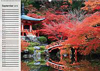 Japan. Im Land der aufgehenden Sonne (Wandkalender 2019 DIN A2 quer) - Produktdetailbild 9