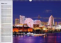Japan. Im Land der aufgehenden Sonne (Wandkalender 2019 DIN A3 quer) - Produktdetailbild 3