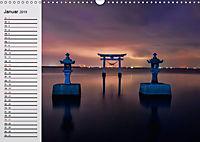 Japan. Im Land der aufgehenden Sonne (Wandkalender 2019 DIN A3 quer) - Produktdetailbild 1