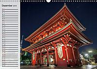 Japan. Im Land der aufgehenden Sonne (Wandkalender 2019 DIN A3 quer) - Produktdetailbild 12