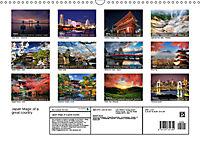 Japan Magic of a great country (Wall Calendar 2019 DIN A3 Landscape) - Produktdetailbild 13