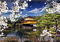 Japan Magic of a great country (Wall Calendar 2019 DIN A3 Landscape) - Produktdetailbild 5