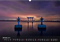 Japan Magic of a great country (Wall Calendar 2019 DIN A3 Landscape) - Produktdetailbild 1