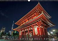 Japan Magic of a great country (Wall Calendar 2019 DIN A3 Landscape) - Produktdetailbild 3
