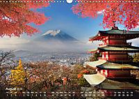 Japan Magic of a great country (Wall Calendar 2019 DIN A3 Landscape) - Produktdetailbild 8