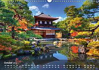 Japan Magic of a great country (Wall Calendar 2019 DIN A3 Landscape) - Produktdetailbild 10