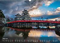 Japan Magic of a great country (Wall Calendar 2019 DIN A3 Landscape) - Produktdetailbild 7