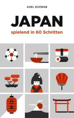 Japan spielend in 60 Schritten, Axel Schwab